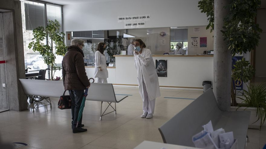El coronavirus sigue bajo control en Zamora