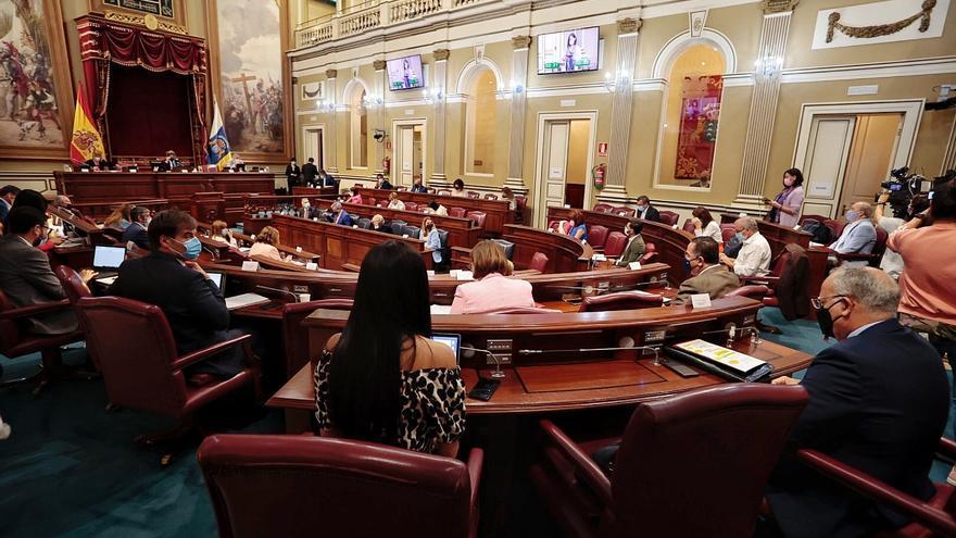 La Junta de control de la RTVC no logra el respaldo del Parlamento