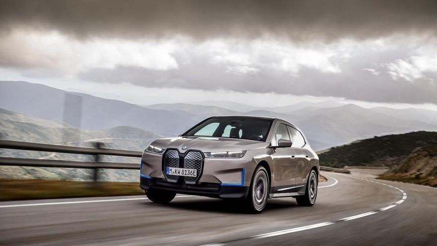 BMW producirá coches eléctricos en todas sus plantas alemanas en 2022