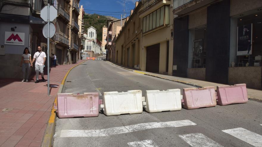 L'Ajuntament de Berga diu ara que les obres de la Ronda Moreta no començaran fins dilluns