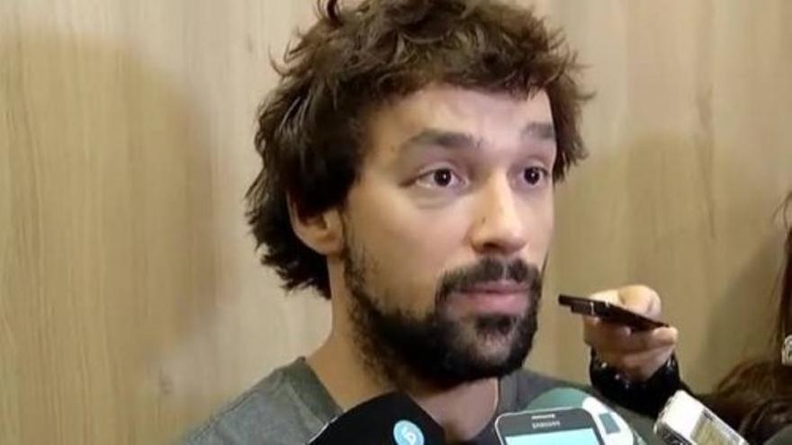 """Felipe Reyes: """"Queremos seguir haciendo historia"""""""
