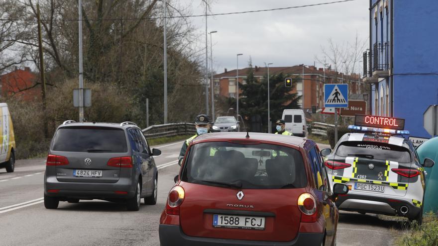 Colloto critica la falta de medidas del Ayuntamiento en materia de seguridad