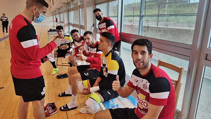 ElPozo Murcia asaltará el liderato si gana hoy al Burela