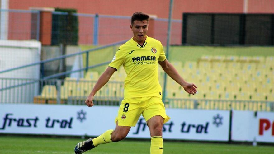 Previa | El Andorra será un test de alta fiabilidad para el invicto Villarreal B