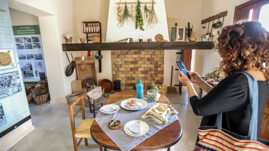 Almoradí abre las puertas a su historia y cultura con el Ecomuseo