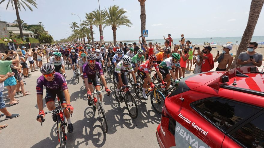¿Vas a ver la Vuelta en Córdoba? Estas son las medidas covid imprescindibles