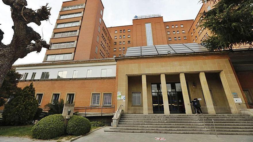 Salt guanya la partida a Girona i acollirà el nou hospital Josep Trueta