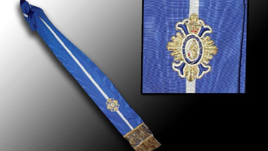 Solicitan la corbata de la Orden al Mérito Civil para la Academia General del Aire