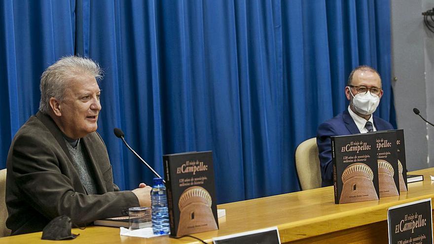 El Campello: siete milenios de historia y 120 años como municipio