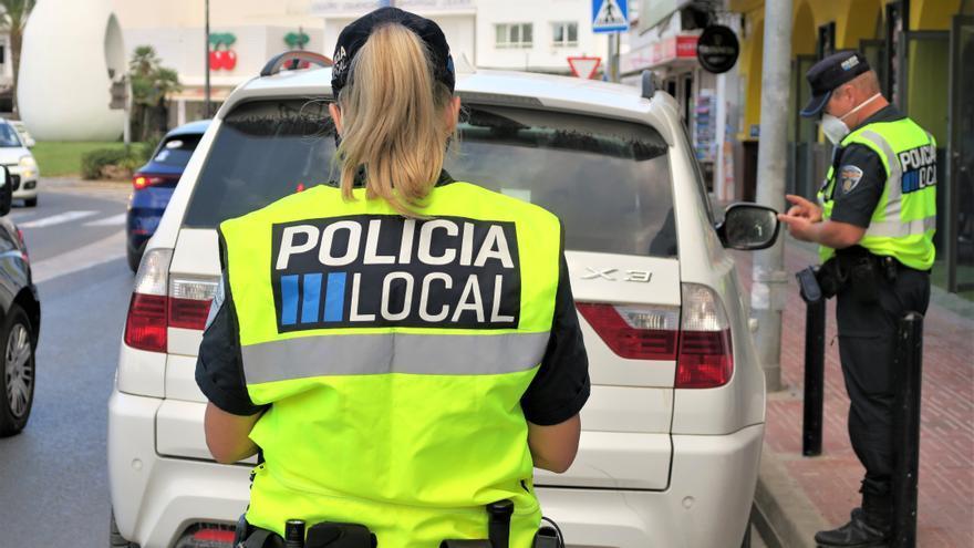 El Ayuntamiento de Sant Antoni crea la Unidad de Intrusismo para combatir el transporte ilegal