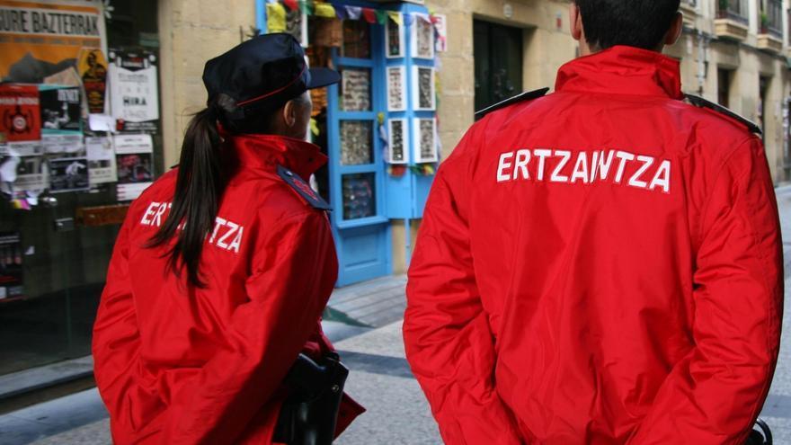 Denunciadas 37 personas que tomaban parte en un oficio religioso en Bilbao