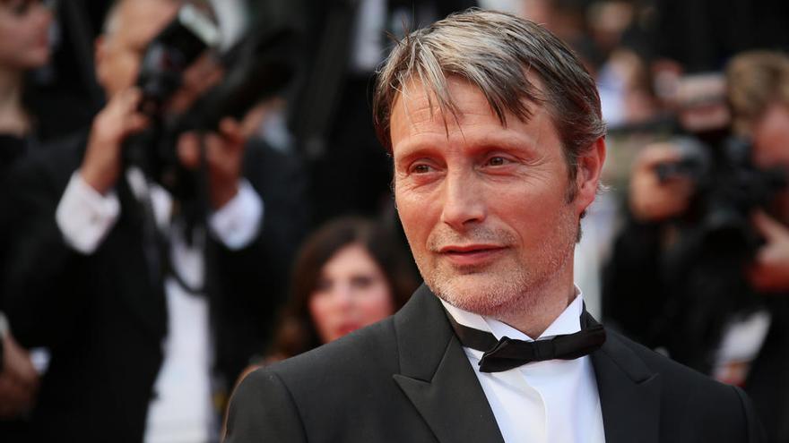 Mads Mikkelsen será el sustituto de Johnny Depp en 'Animales Fantásticos 3'