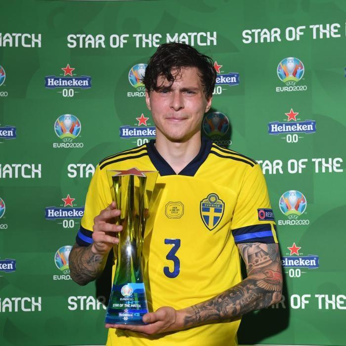 Los MVP de la Euro2020, actualizados día a día