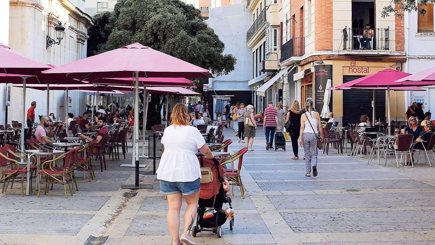 Castellón capta habitantes de otras provincias en el año de la pandemia