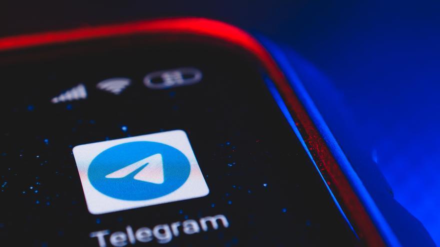 """Un tribunal de Rusia impone una multa de casi 130.000 euros a Telegram por no eliminar contenido """"prohibido"""""""