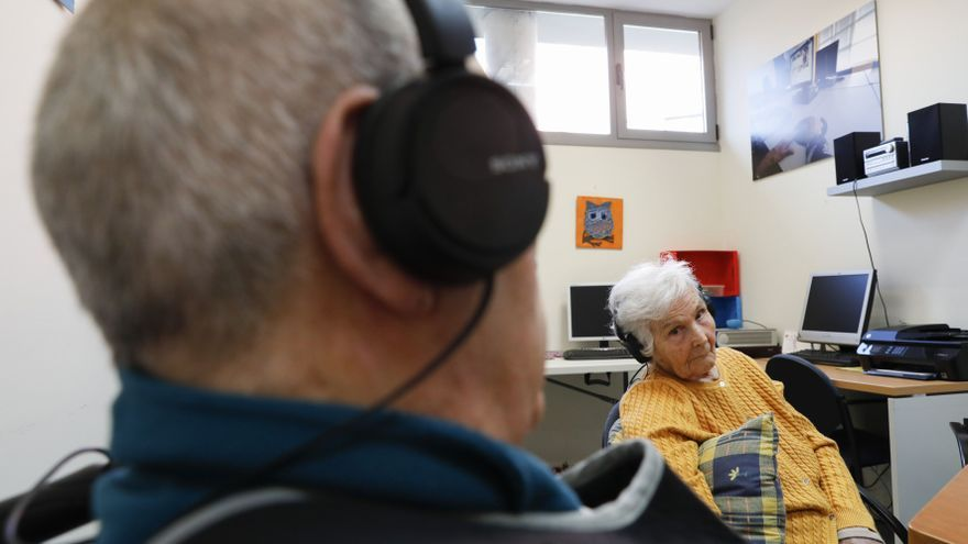El deterioro irreversible que han sufrido en pandemia los enfermos de alzheimer