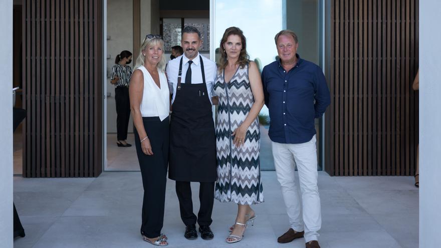 Perdón por la indiscreción | Minotti y Terraza Balear presentan el exclusivo proyecto Villa Bao en Son Vida