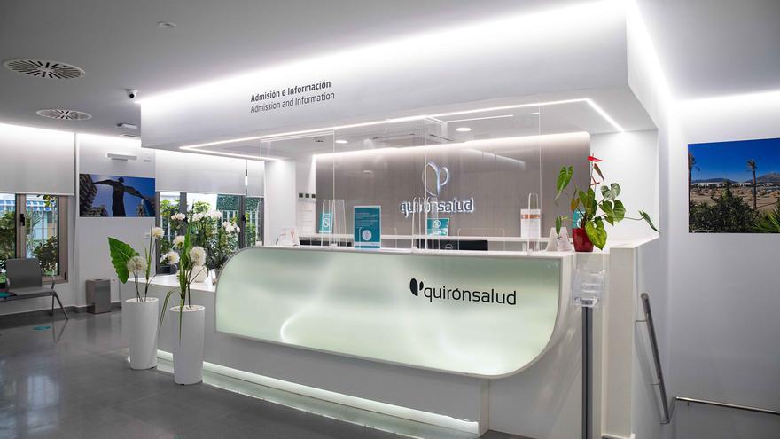 Quirónsalud Marbella impulsa su proyecto de excelencia clínica con la puesta en marcha de 11 nuevas unidades multidisciplinares