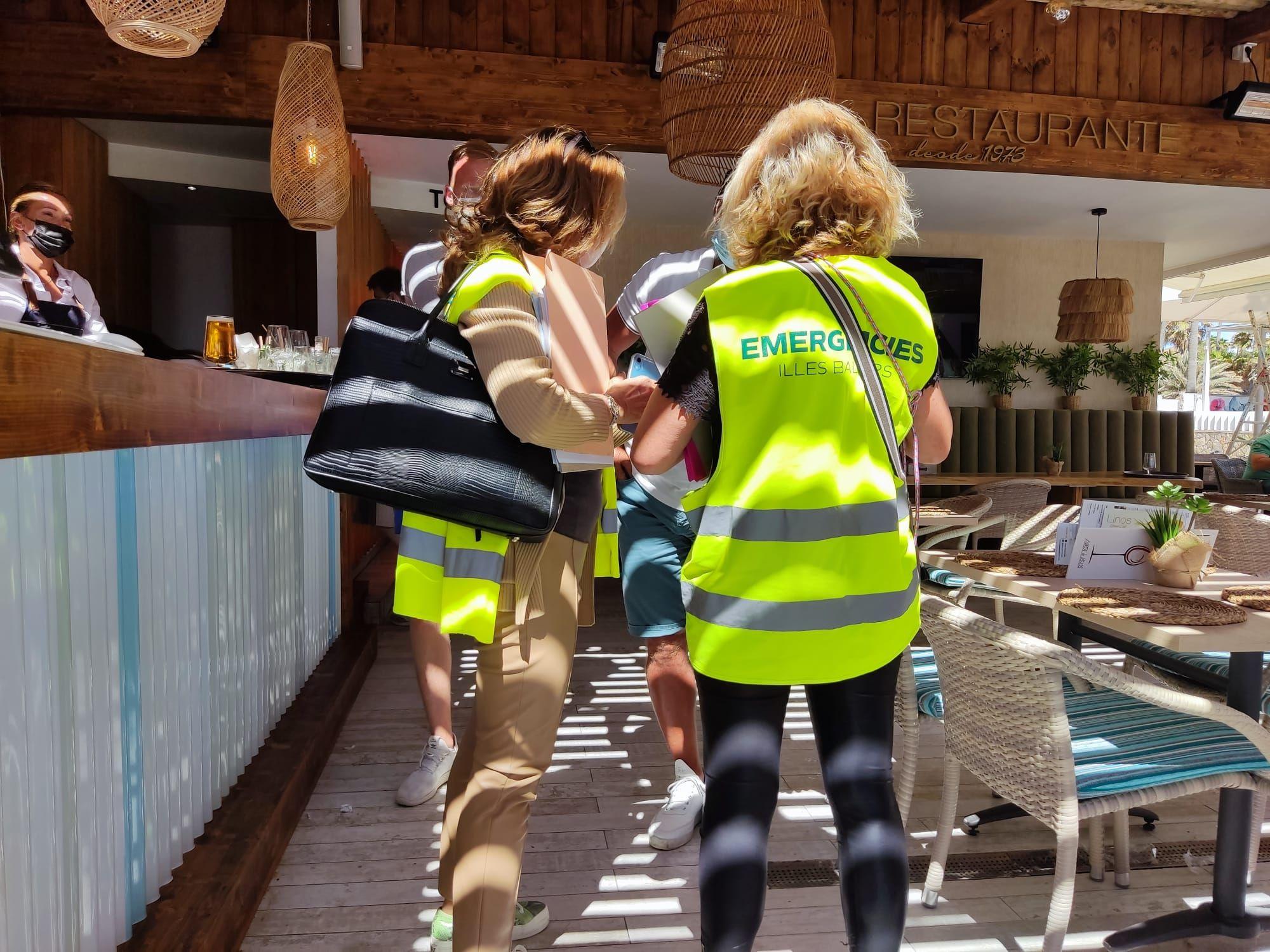 Policía y Guardia Civil refuerzan los controles anticovid el fin de semana