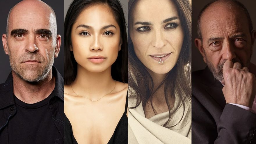 Vaca Films presenta 'Proyecto Emperador', su nuevo thriller protagonizado por Luis Tosar y dirigido por Jorge Coira