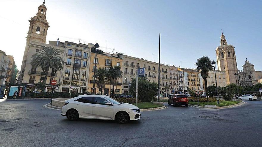 Antifraude revela que un asesor de Ribó  introdujo cambios en los pliegos de un concurso municipal