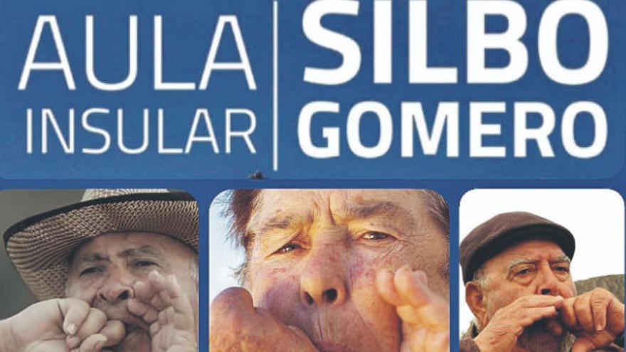 Abren el plazo para participar en el Aula Insular de Silbo Gomero