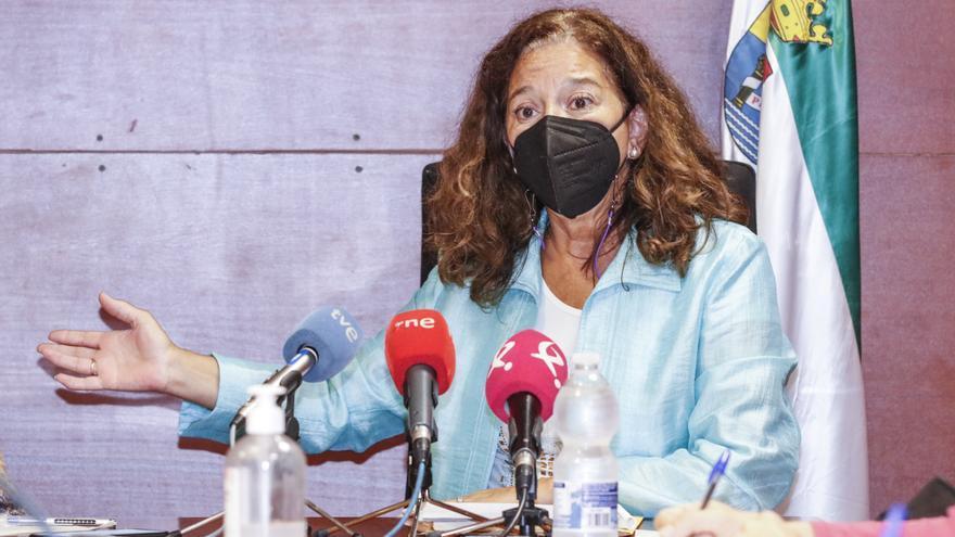 La fiscalía investiga a ocho residencias de mayores de Cáceres por su gestión en la pandemia