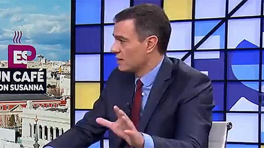 El PSOE mantiene el federalismo en su programa