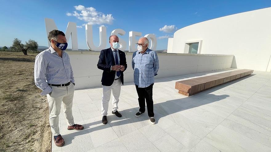 El Museo del Sitio de los Dólmenes abrirá el lunes 27 de septiembre
