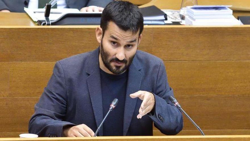 Marzà anuncia la ley de regulación de las profesiones del deporte y la actividad física