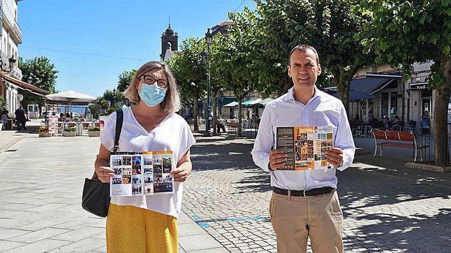"""Tui incluye autocine en la agenda cultural del verano """"antiCovid"""""""