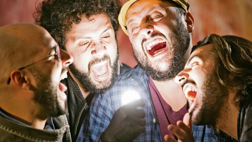 """Sigarrito: """"En la música la diversión lleva al pop"""""""
