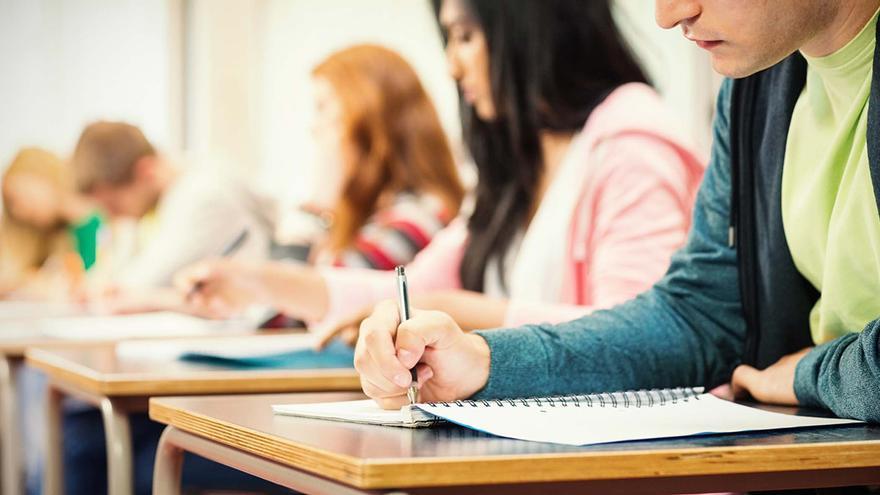 Institutos separan a 15.000 alumnos en clases en función de sus capacidades