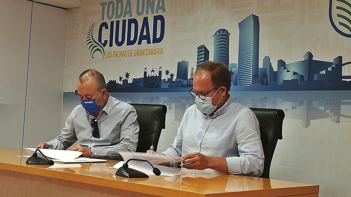 La ciudad celebrará con Femepa la   5ª semana profesional de la náutica