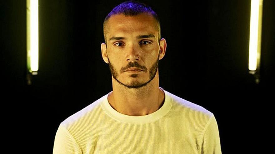 El bailarín Daniel Morales cobra protagonismo en 'Domingos de Autoría'
