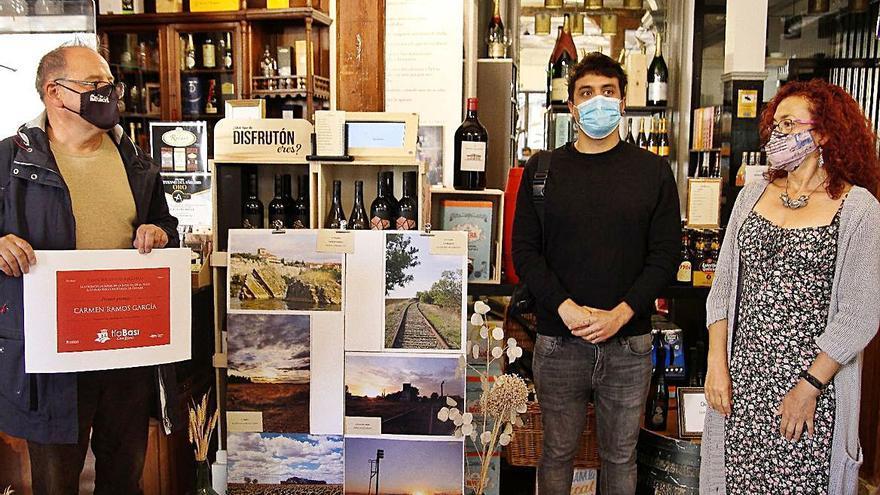 Premios fotográficos de la Ruta Vía de la Plata en Zamora