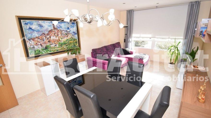 Los pisos más estilosos del oeste de Castelló están aquí, ¿los visitamos?