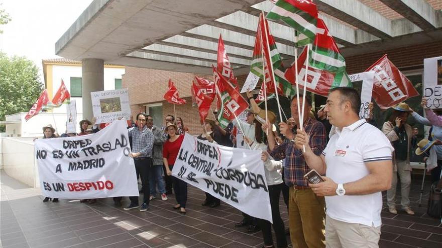 Trabajadores de Sanyres Córdoba piden despidos similares a los de directivos