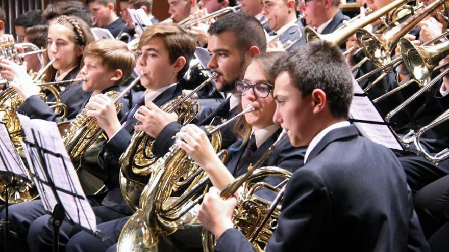 La junta sitúa las demandas  laborales como origen de la crisis de la Societat Musical