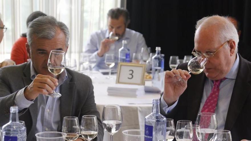 Más de 300 vinos de España y Portugal optan a los premios Mezquita
