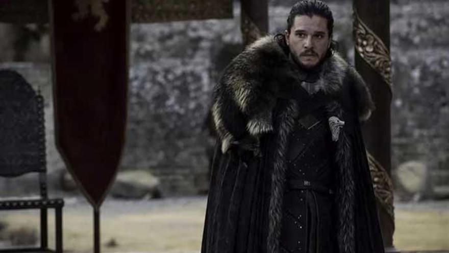 'Juego de tronos': ¿Sobrevivirá Jon Snow al final de la serie?
