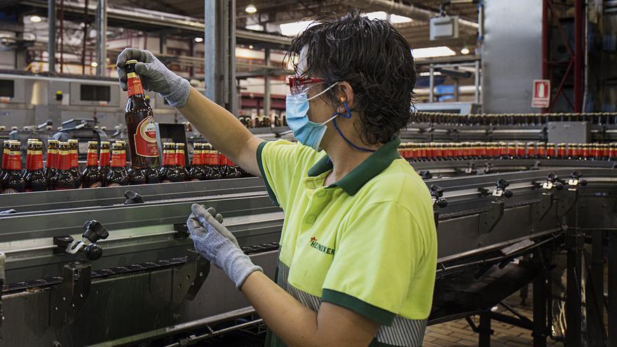 Amstel devuelve a la Albufera más de 420 millones de litros de agua