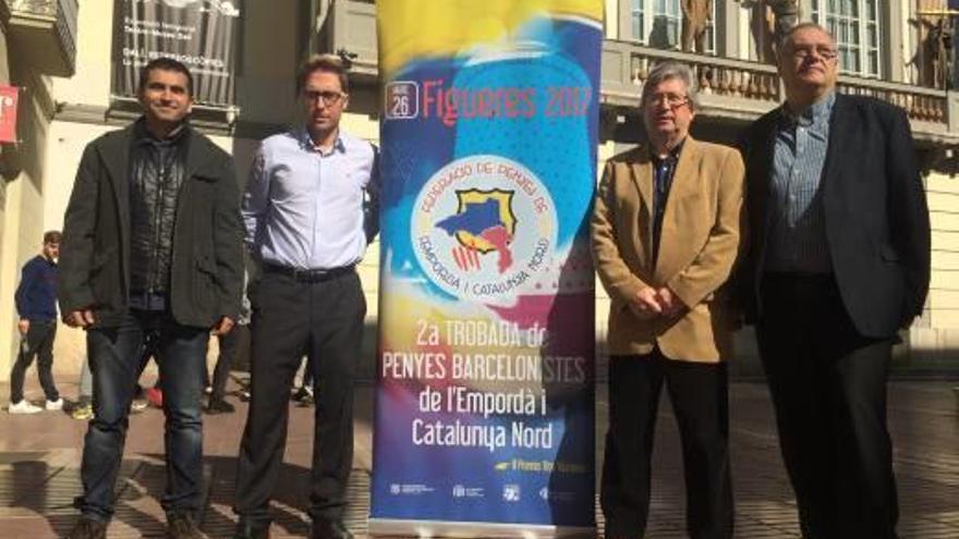 Carles Rexach rebrà el premi Tito Vilanova en la trobada de penyes del Barça