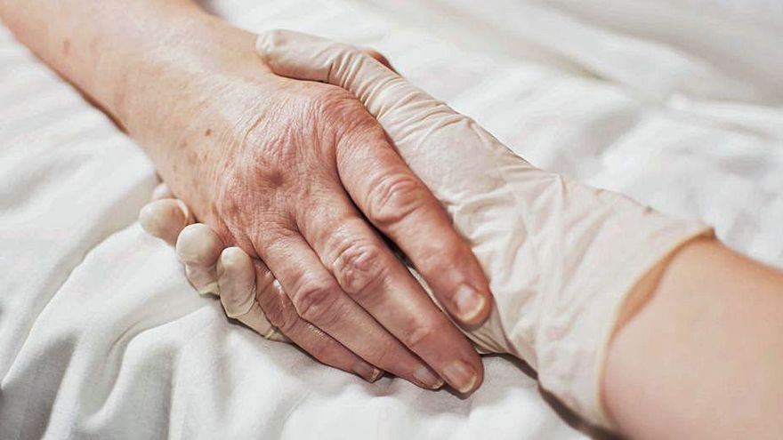 Sanidad autoriza por primera vez la eutanasia a dos enfermos valencianos