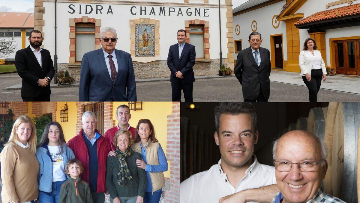 El secreto de la tercera generación: El Gaitero, Bodegas Ruiz-Torres, Bodegas Fariña