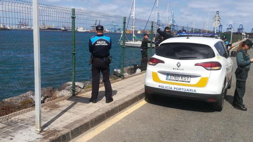 La Luz convoca oposiciones para 37 plazas de Policías Portuarios