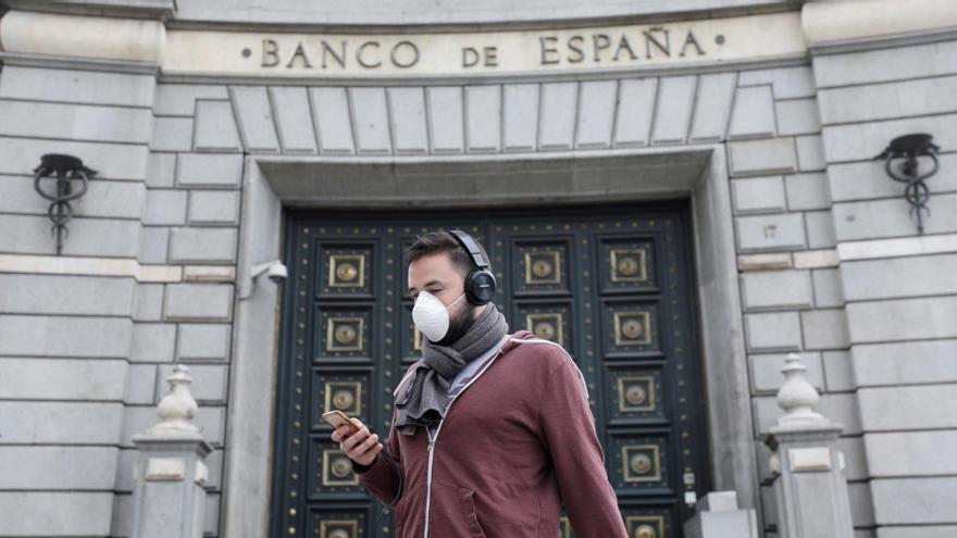 """El FMI alerta sobre una posible ola de """"insolvencias"""" ante una deuda """"incontrolable"""""""