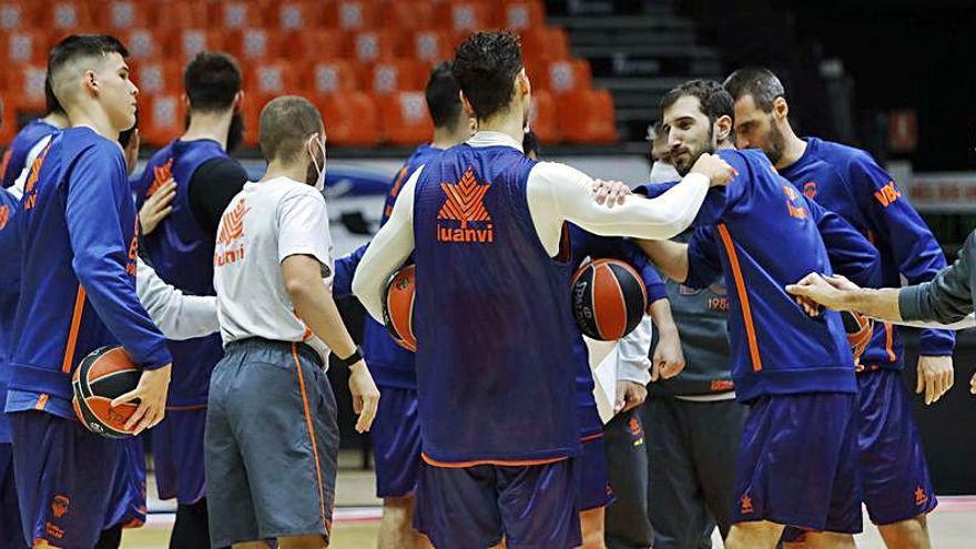 Cómo y dónde ver el Valencia Basket - Khimki Moscú