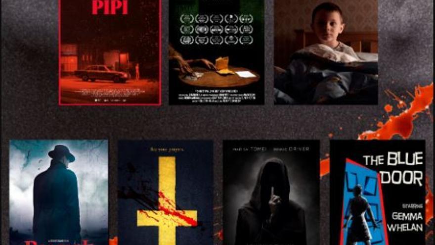 El Festival de Cine de Alicante celebra Halloween con cortos de terror