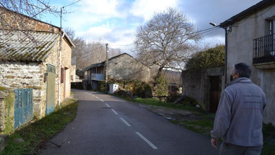 Nuevos robos en viviendas de Riego de Lomba, en Sanabria